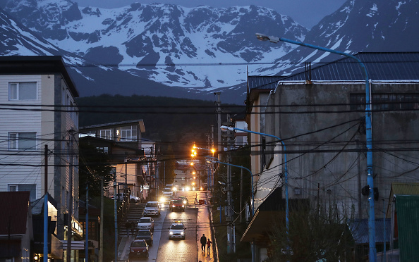 Cultures「Ushuaia, Earth's Southernmost City, Faces Climate Change And Other Environmental Issues」:写真・画像(10)[壁紙.com]
