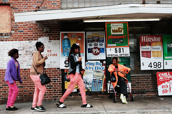 Poverty「Stubborn Poverty Rate Afflicts Florida's Gulf Coast」:写真・画像(17)[壁紙.com]