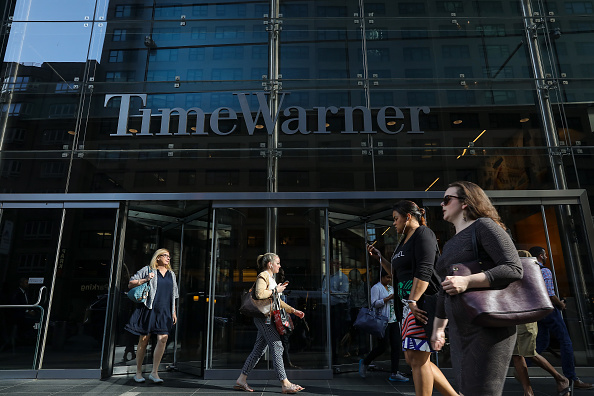Consolidated News Pictures「U.S. District Court Approves $85 Billion AT&T - Time Warner Merger」:写真・画像(6)[壁紙.com]