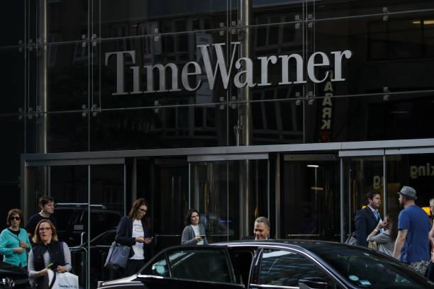 U.S. District Court Approves $85 Billion AT&T - Time Warner Merger:ニュース(壁紙.com)