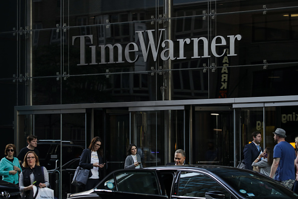 Consolidated News Pictures「U.S. District Court Approves $85 Billion AT&T - Time Warner Merger」:写真・画像(7)[壁紙.com]