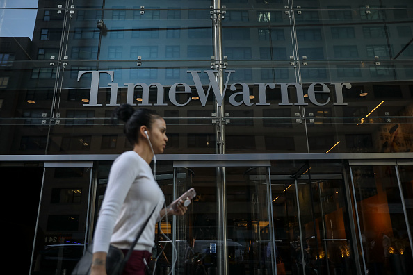 Consolidated News Pictures「U.S. District Court Approves $85 Billion AT&T - Time Warner Merger」:写真・画像(19)[壁紙.com]