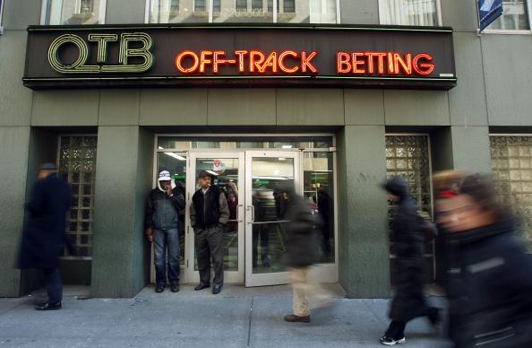 Gambling「Off Track Betting Parlors To Shut Down」:写真・画像(17)[壁紙.com]