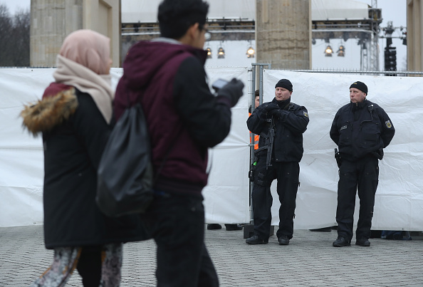 2016 Berlin Christmas Market Attack「Security Remains High Following Anis Amri Death」:写真・画像(5)[壁紙.com]