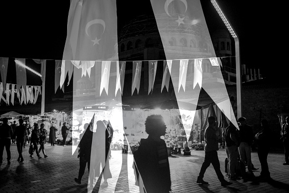 Composite Image「Turkey Reflects On Its Future Ahead Of Election」:写真・画像(4)[壁紙.com]