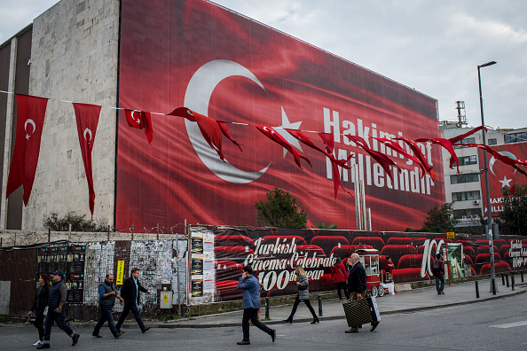 Effort「Increased Nationalism Dominates Turkey Post Failed Coup Attempt」:写真・画像(9)[壁紙.com]