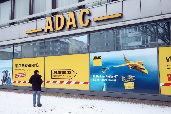 Land Vehicle「ADAC Scandal Gains Momentum」:写真・画像(10)[壁紙.com]