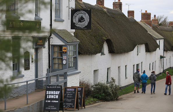 Community「Devon Seaside Village To Be Sold For £10 Million」:写真・画像(11)[壁紙.com]