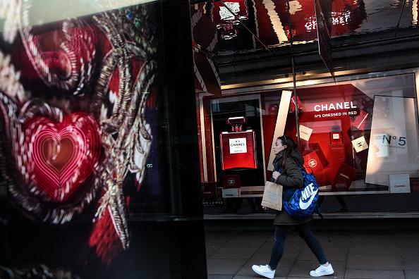 Cultures「London's High Streets In Full Swing For Christmas」:写真・画像(11)[壁紙.com]