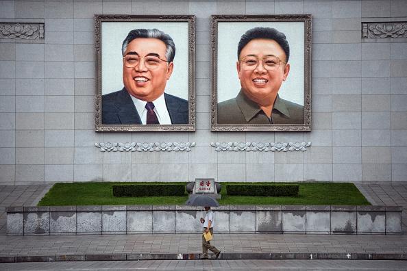 Pyongyang「Life In North Korea」:写真・画像(9)[壁紙.com]