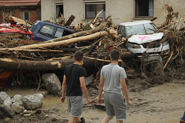 Mad Max: Fury Road「Storm Kills Three In Southern Germany」:写真・画像(6)[壁紙.com]