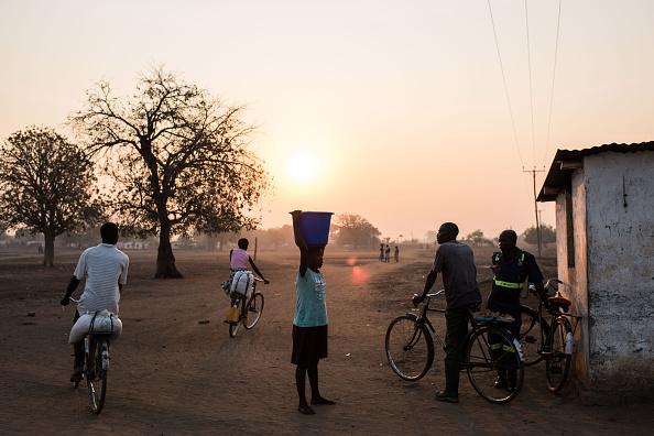 Agriculture「Food Shortages In Malawi As El Nino Causes Damaging Drought」:写真・画像(15)[壁紙.com]