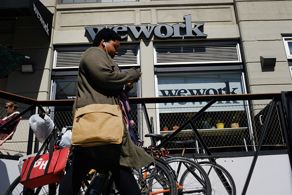 Hipster - Person「Rapid Global Expansion Causes WeWork's  Losses To Double」:写真・画像(15)[壁紙.com]