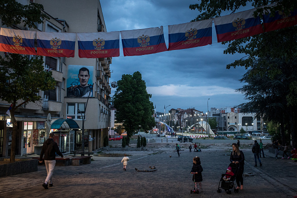 Serbia「As Kosovo's Ethnic Divides Persist, So Does Talk Of Partition」:写真・画像(16)[壁紙.com]