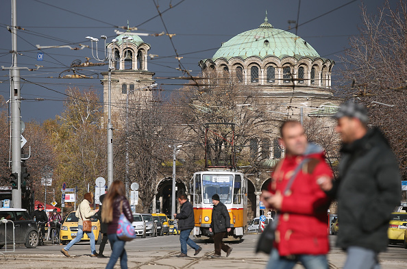Bulgaria「Every Day Life In Bulgaria As EU Leaders Mull Restrictions」:写真・画像(0)[壁紙.com]
