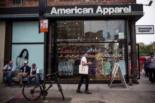 アメリカンアパレル「American Apparel's Board Removes Controversial CEO Dov Charney」:写真・画像(0)[壁紙.com]
