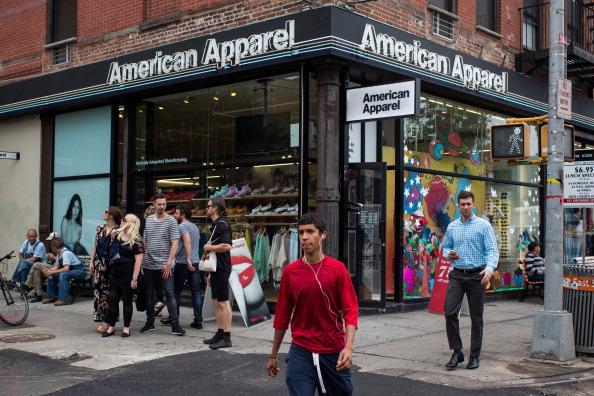 アメリカンアパレル「American Apparel's Board Removes Controversial CEO Dov Charney」:写真・画像(1)[壁紙.com]