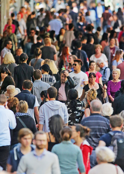 人物「Unemployment Rates Rise In Australia」:写真・画像(3)[壁紙.com]