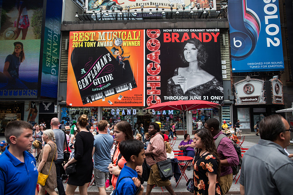 People「Broadway Season Closes With Record Attendance And Sales Numbers」:写真・画像(18)[壁紙.com]