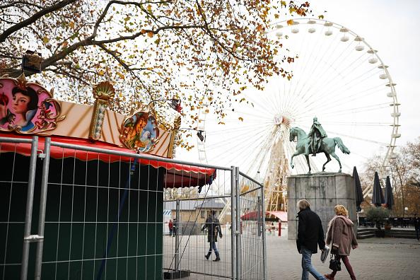 North Rhine Westphalia「Germany Cancels Christmas Markets During Second Wave Of Coronavirus Pandemic」:写真・画像(19)[壁紙.com]