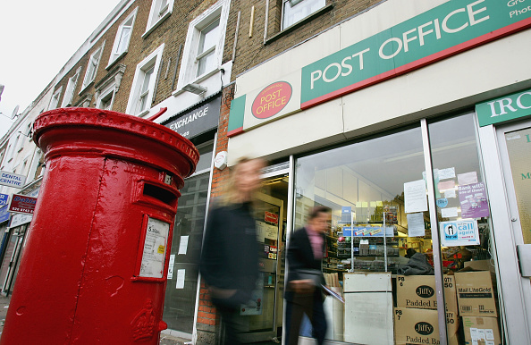 Post - Structure「Royal Mail Undecided In Further Post Office Closures」:写真・画像(16)[壁紙.com]