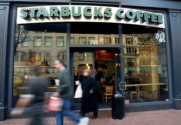 Coffee - Drink「Starbucks Reports Sharp Increase In Quarterly Profits」:写真・画像(17)[壁紙.com]