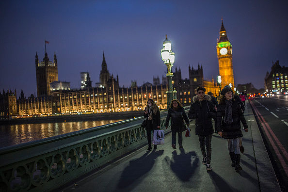 夜景「The House Of Lords Due To Vote On A Motion That Could Derail Tax Credit Cuts」:写真・画像(5)[壁紙.com]