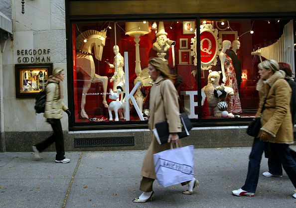Holiday - Event「New York Department Stores Display Holiday Windows」:写真・画像(16)[壁紙.com]