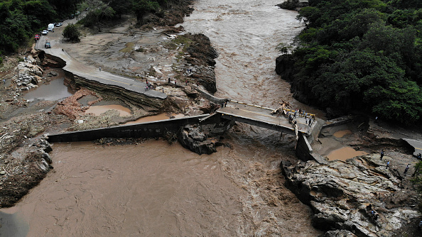Weather「Aftermath of Hurricane Iota in Honduras」:写真・画像(5)[壁紙.com]