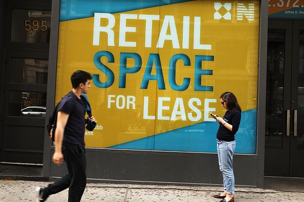 Market - Retail Space「Online Shopping Habits Continue To Drive Traditional Brick And Mortar Retailers To Close Their Doors」:写真・画像(15)[壁紙.com]