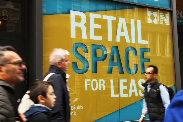 Market - Retail Space「Online Shopping Habits Continue To Drive Traditional Brick And Mortar Retailers To Close Their Doors」:写真・画像(10)[壁紙.com]