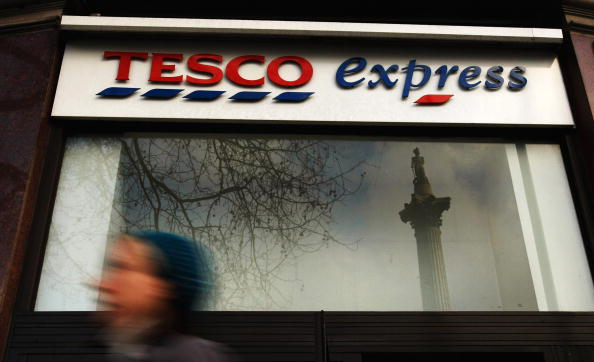 Facial Expression「Tesco Set To Announce Christmas Trading Results」:写真・画像(13)[壁紙.com]