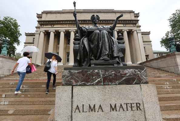 Columbia University「Student Loan Rates Double After Congress Fails To Agree On Legislation」:写真・画像(12)[壁紙.com]