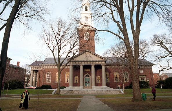 Campus「Al Gore Nominated for President of Harvard University」:写真・画像(6)[壁紙.com]