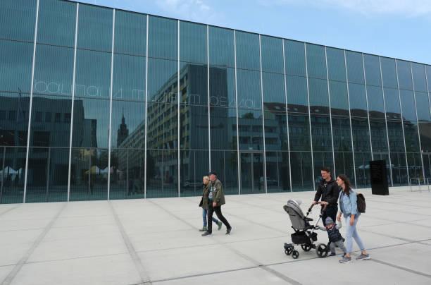 New Bauhaus Museum In Dessau, Press Preview:ニュース(壁紙.com)