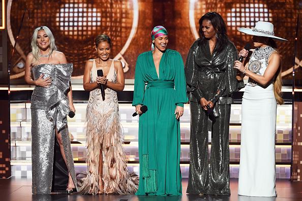 Grammy Awards「61st Annual GRAMMY Awards - Inside」:写真・画像(13)[壁紙.com]