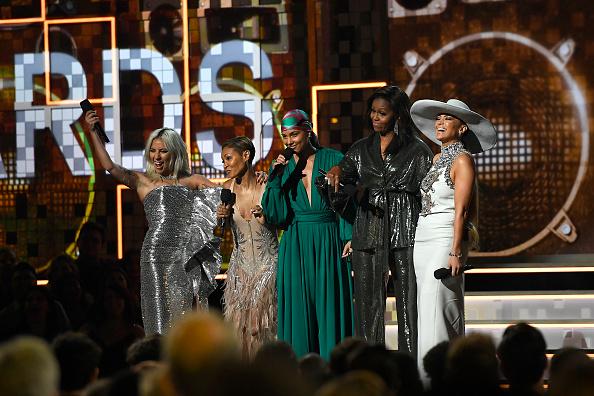 グラミー賞「61st Annual GRAMMY Awards - Show」:写真・画像(6)[壁紙.com]