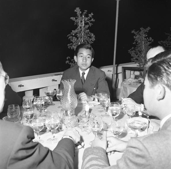 Japanese Royalty「Dining」:写真・画像(11)[壁紙.com]