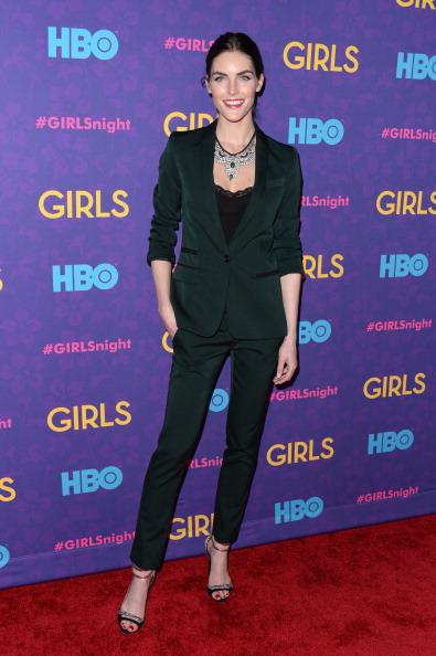 "Black Pants「""Girls"" Season Three Premiere - Arrivals」:写真・画像(13)[壁紙.com]"