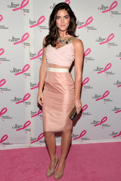 Hot Pink「2010 Breast Cancer Research Foundation's Hot Pink Party - Arrivals」:写真・画像(18)[壁紙.com]