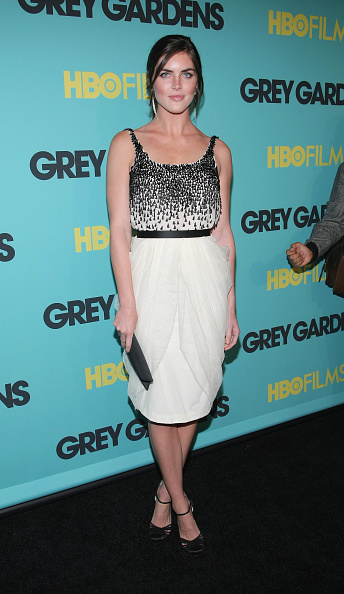 "Grey Gardens - 2009 Film「HBO Films Presents The Premiere Of ""Grey Gardens"" - Arrivals」:写真・画像(9)[壁紙.com]"
