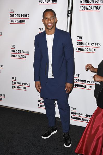 Blue Pants「2016 Gordon Parks Foundation Awards Dinner - Arrivals」:写真・画像(8)[壁紙.com]