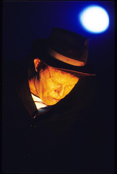 トム ウェイツ「Tom Waits」:写真・画像(12)[壁紙.com]