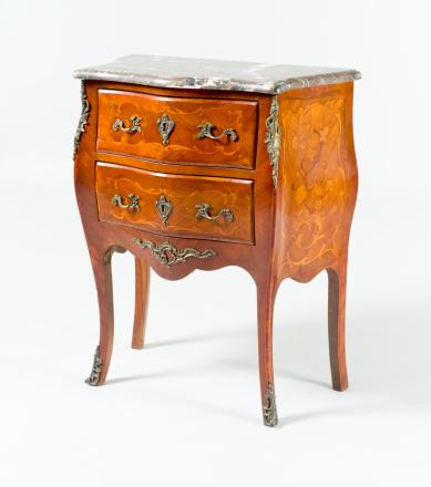Trunk - Furniture「antique cupboard」:スマホ壁紙(4)