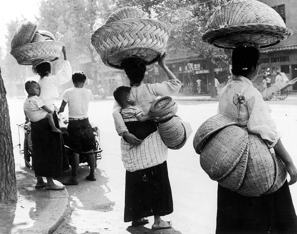 Seoul「Seoul Basket Weavers」:写真・画像(18)[壁紙.com]