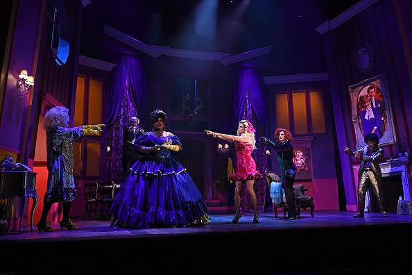"""Condiment「""""Death Drop"""" Dress Rehearsals At Garrick Theatre  - Press Call」:写真・画像(3)[壁紙.com]"""