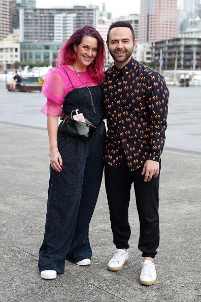Hot Pink「Around Fashion Week - New Zealand Fashion Week 2018」:写真・画像(11)[壁紙.com]