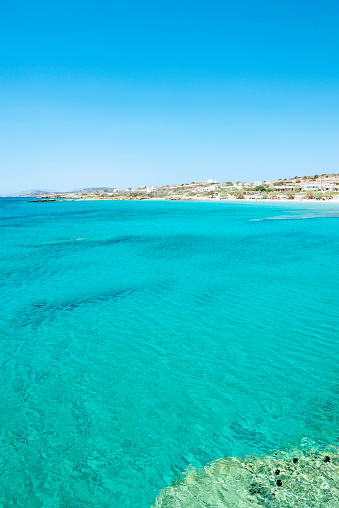 Aegean Sea「Greece, Koufonissi, Clear water of the Aegean Sea」:スマホ壁紙(11)