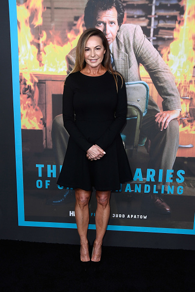 Frazer Harrison「Screening Of HBO's 'The Zen Diaries Of Garry Shandling' - Arrivals」:写真・画像(11)[壁紙.com]