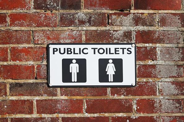 Bathroom「Britons Prepare For Further Easing Of Coronavirus Lockdown, Now In Week Ten」:写真・画像(5)[壁紙.com]